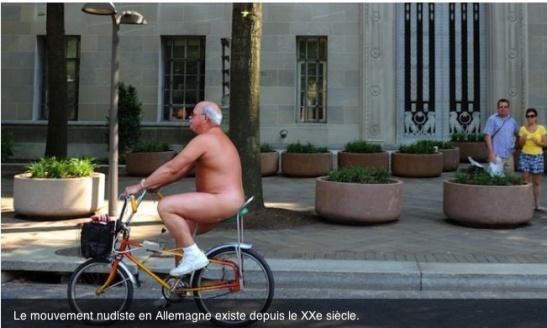 mouvement nudiste