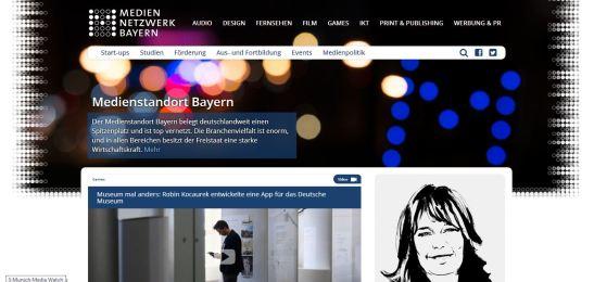 mediennetzwerkbayern