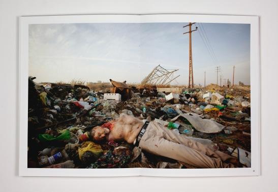 Die schockierenden Bilder von Kriegsfotograf Christoph Bangert